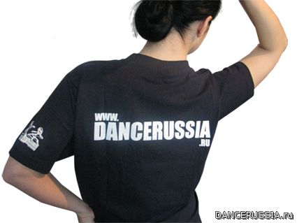 Качественные, стильные футболки разных цветов и размеров...