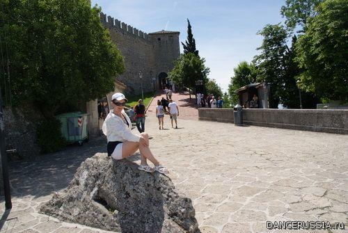 СанМарино Италия достопримечательности фото и описание