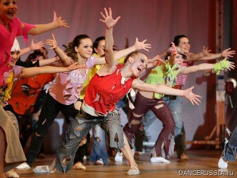 Конкурс танца новое измерение ярославль