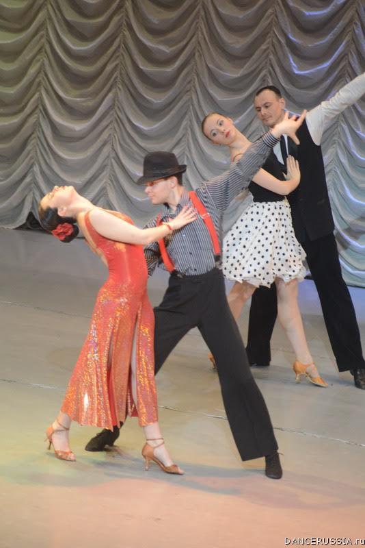 Танцевальный фестиваль 2017