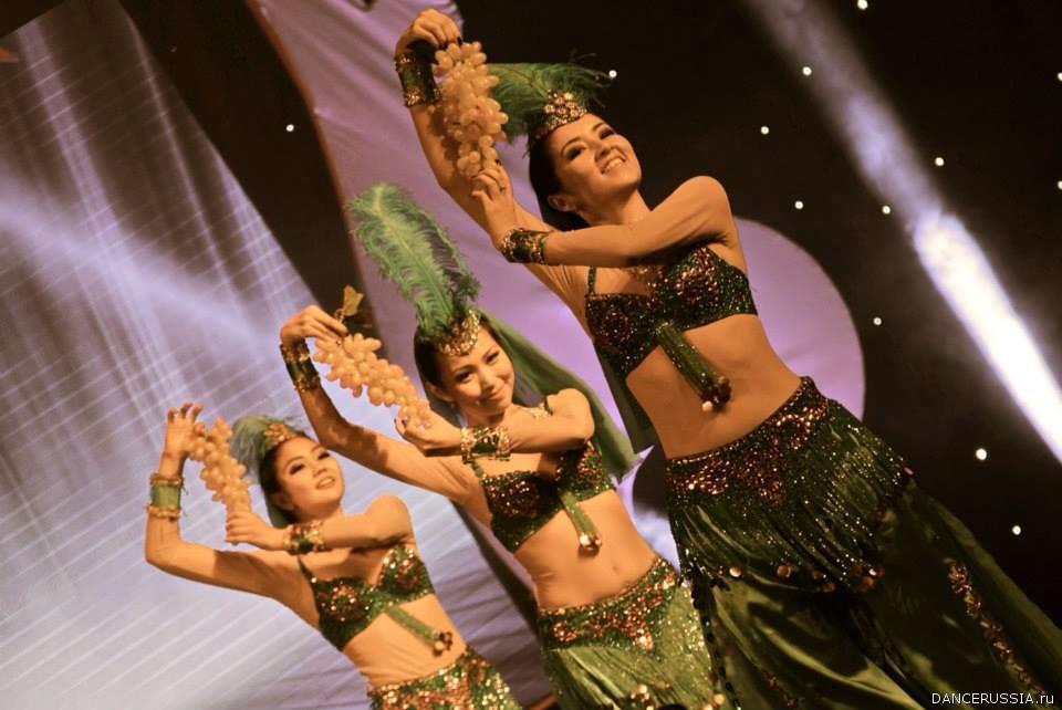 Танцы по хореографии 6 фотография